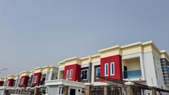 High Luxury 4 Bedroom Terrace Duplex with 17 Months Payment Plan, Between Chevron and Vgc, Just After Chevron Toll Gate., Ikota, Lekki, Lagos, Terraced Duplex for Sale