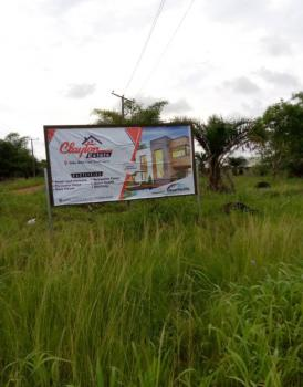 Dry Land on a Tarred From, 100% Free From Government Acquisition., Ode Omi, Lekki Free Trade Zone, Lekki, Lagos, Mixed-use Land for Sale