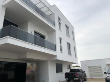 Luxurious and Spacious 3 Bedroom Apartment with Fully Fitted Kitchen, Banana Island, Ikoyi, Lagos, Flat for Rent