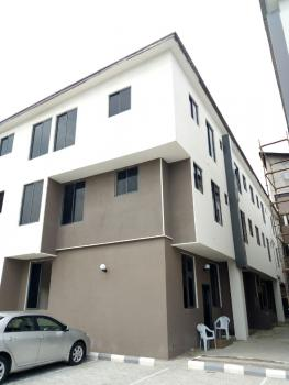 Contemporary Built 3 Bedroom Mainsionatte, Lekki Phase 1, Lekki, Lagos, Terraced Duplex for Sale
