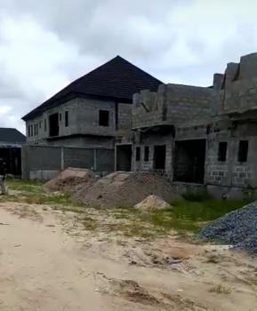 Lagoon Park Estate (instant Allocation), Abijo Gra Junction, Sangotedo, Ajah, Lagos, Residential Land for Sale