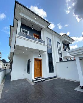 Contemporary Semi Detached Now Selling Below Market Value, Osapa, Lekki, Lagos, Semi-detached Duplex for Sale