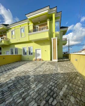 Spacious New Property, Ajiwe, Ajah, Lagos, Semi-detached Duplex for Sale