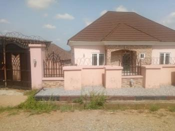 3 Bedroom Fully Detached Bungalow, Gwarinpa, Abuja, Detached Bungalow for Sale