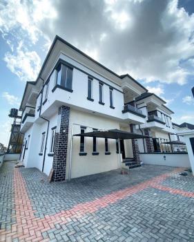 Beautiful New Property, Thomas, Ajiwe, Ajah, Lagos, Detached Duplex for Sale