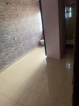 Serviced 2 Bedrooms Flat Downstairs, Chevron, Lekki, Lagos, Flat for Rent