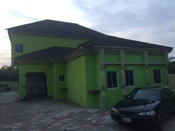 4 Bedroom Duplex with 3 Bedroom Bq, Abule Panu, Eluju, Ibeju Lekki, Lagos, Detached Duplex for Sale