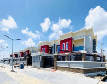 4bedroom Terrace Duplex, Ikota, Lekki, Lagos, Terraced Duplex for Sale