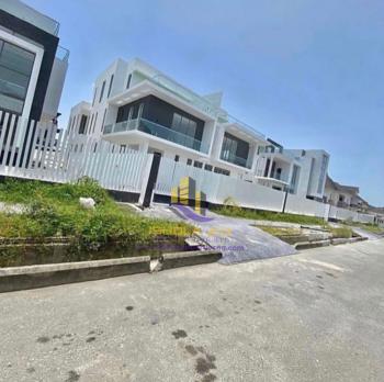 Exquisite 4 Bedroom Semi-detached Duplex, Osapa, Lekki, Lagos, Semi-detached Duplex for Sale
