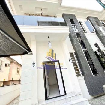 Top Notch 4 Bedroom Semi-detached Duplex with Bq, Ikota, Lekki, Lagos, Semi-detached Duplex for Sale