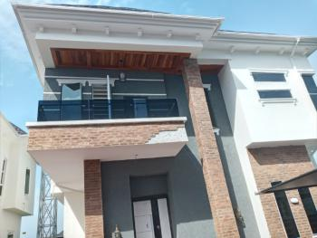 5 Bedroom Fully Detached Duplex Bq, Ajah, Lekki Phase 1, Lekki, Lagos, Detached Duplex for Sale