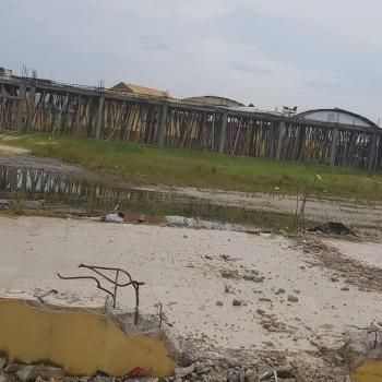 36 Plots, By Orchid Road,near Chevron, Lekki, Lagos, Mixed-use Land for Sale