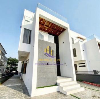 Top Notch 5 Bedroom Detached Duplex with Bq, Jakande, Lekki, Lagos, Detached Duplex for Sale
