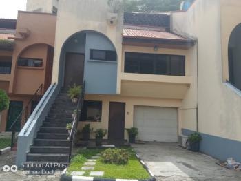 3 Bedroom Terrace House with Bq, Osborne, Ikoyi, Lagos, Terraced Duplex for Sale