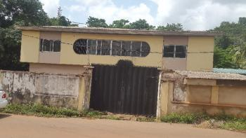 Great Value 5 Bedroom Duplex with Boys Quarters on a 3 Plots of Land, Close to Polo Park (shop Rite) Mall, Behind Parklane Hospital, Gra, Enugu, Enugu, Detached Duplex for Sale