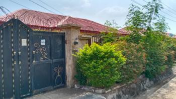 2 Bedroom Semi Detached Bungalow, Trademore Estate, Lugbe District, Abuja, Semi-detached Bungalow for Sale
