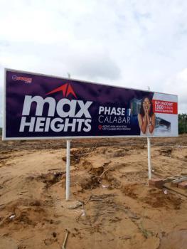 Dry Lands. Buy 3 Plots Get 1 Plot Free, Akim Akim Off Calabar Ikom Highway, Calabar, Cross River, Mixed-use Land for Sale