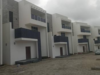 4bedroom Duplex and Appurtenances, Wuse District., Wuse 2, Abuja, Semi-detached Duplex for Sale