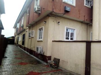 Standard Miniflat, Bemil, Ojodu, Lagos, Mini Flat for Rent