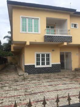 4 Luxury Bedroom Terrace Duplex Available, Lekki Gardens Estate Phase 2 Opposite Abraham Adesanya, Ajah, Lagos, Terraced Duplex for Rent
