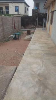 Well Built 3 Bedroom  Apartment, Oyebanje Crescent, By Unity Estate, Ojodu, Lagos, Detached Bungalow for Sale