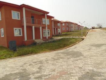 4 Bedroom Duplex with 2 Rooms Bq, Awka, Anambra, Detached Duplex for Sale