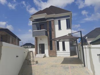 Luxury 5bedroom Duplex, Thomas Estate, Ajah, Lagos, Detached Duplex for Sale