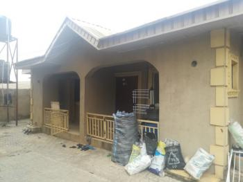 a Luxury 2bedroom Flat with All Rooms Ensuite, Londoner Estate, Obawole, Ogba, Ikeja, Lagos, Flat for Rent