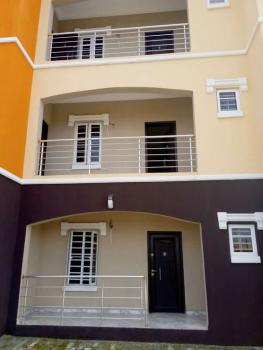 Self Service 2 Bedroom Flat, Gated Estate By Lagos Business, Olokonla, Ajah, Lagos, Flat for Rent