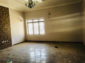 Well Finished 4 Bedroom Semi Detached Duplex with 1 Bedroom Guest, Katampe Diplomatic Zone, Katampe, Abuja, Semi-detached Duplex for Sale