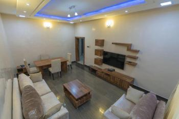Diplomatic Serviced & Furnished 2 Bedroom with Pool, Gym, Maitama, Maitama District, Abuja, Flat for Rent