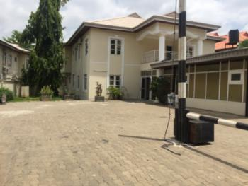 Luxury 6 Bedroom Fully Detached Serviced Duplex with Bq, Wuse 2, Abuja, House for Rent