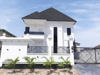 Executive 5bedrom Ensuite Detached Duplex, Bridge Gate Estate., Agungi, Lekki, Lagos, Detached Duplex for Sale