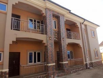 Brand New 2 Bedroom Flat Ensuite, Thinkers Corner, Enugu, Enugu, Flat for Rent