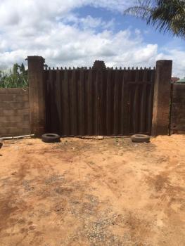 Buy and Build Plots of Land, Along New Gra, Trans Ekulu, Enugu, Enugu, Mixed-use Land for Sale