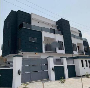 5bedroom Duplex @ikoyi, Off Salvation Drive, Parkview, Ikoyi, Lagos, Detached Duplex for Rent