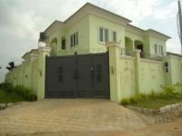 Beautifully Finished 4 Bdr Duplex For Sale In Unilag Estate, Magodo Isheri Gra., Magodo, Lagos, 4 Bedroom House For Sale