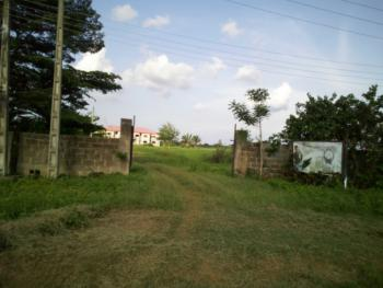 978sqm of Land (1 and Half Plot) with C of O, Riverview Estate By Faan Cooperative Estate,, Opic, Isheri North, Lagos, Mixed-use Land for Sale