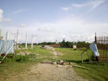 500sqm of Land with C of O, Riverview Estate By Lasena Water Factory,, Opic, Isheri North, Lagos, Mixed-use Land for Sale