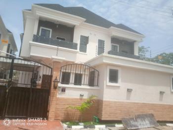 4 Bedroom Semi-detached with Bq, Lekki Phase 2, Lekki, Lagos, Semi-detached Duplex for Rent