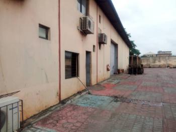 13,000sqft Warehouse, Matori Industrial Estate, Mushin, Matori, Oshodi, Lagos, Warehouse for Rent