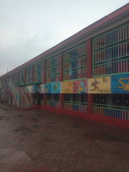 Functioning School, Ojoroko, Abule Egba, Agege, Lagos, School for Sale