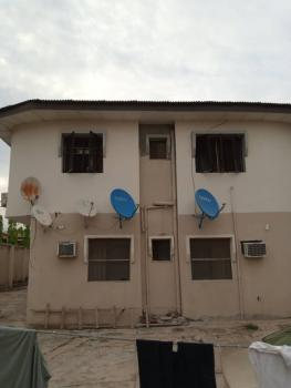 Distress Discount 3 Bedroom Block, Lekki Ajah Addo, Off Addo Riad Inside a Beautiful Estate, Ado, Ajah, Lagos, Block of Flats for Sale