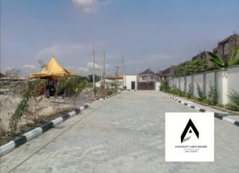 Serviced Plots of Land in an Interlocked Estate, Ajah, Badore, Ado, Ajah, Lagos, Residential Land for Sale