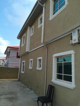 Standard Two Bedroom Flat, Salvation Estate,langbasa, Ado, Ajah, Lagos, Flat for Rent