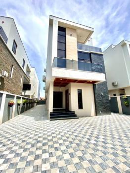 Luxury Five Bedroom Detached House with Swimming Pool and Cinema Room, Lekki Phase 1, Lekki Phase 1, Lekki, Lagos, Detached Duplex for Rent