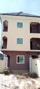 2 Bedroom Flats, Silverland Estate, Sangotedo, Ajah, Lagos, Flat for Rent