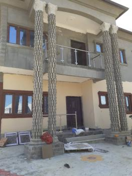 Exquisitely Built 3 Bedroom Apartment, Valley View Estate,, Ebute, Ikorodu, Lagos, Flat for Rent