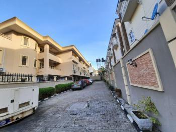 Luxury 3 Bedroom Terrace, Palace Road, Oniru, Victoria Island (vi), Lagos, Terraced Duplex for Rent