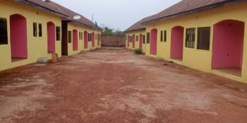 Nicely Finished and Well Strategically Situated: 15units of 1bedroom, Idah, Kogi, Block of Flats for Sale